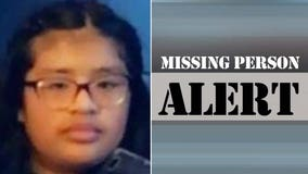 12-year-old girl missing from Northeast DC