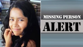 Montgomery County police search for missing 13-year-old girl from Aspen Hill area