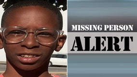 Missing 12-year-old boy last seen Wednesday in Southeast DC