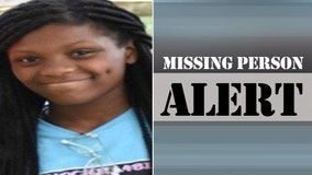 Police locate 12-year-old girl reported missing in Northeast DC