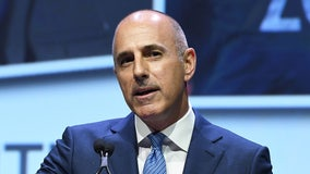 Matt Lauer denies graphic rape claim, says sex with NBC News colleague 'completely consensual'