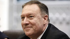 Pompeo lashes out at journalist; NPR defends its reporter