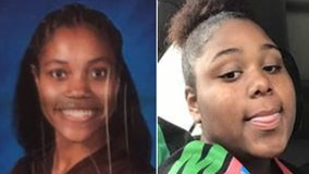 Police search for missing and endangered 13-year-old girls last seen Wednesday in Fairfax County