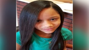 Montgomery County police looking for missing 14-year-old