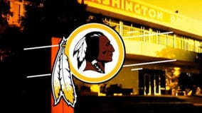 Redskins merchandise pulled by Walmart, Target, Dick's sites: reports