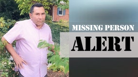 UPDATE: Fairfax County man reported missing has been located