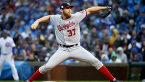 Strasburg vs. Buehler as Nats, Dodgers decide NLDS in Game 5