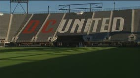 DC United ties Cincinnati 0-0 in regular-season finale