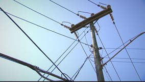 Power outages frustrate residents in Fairfax