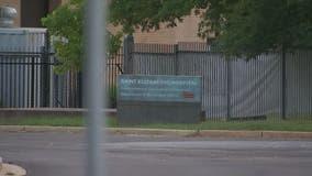 Saint Elizabeths confirms legionella bacteria found in water sample; says no one has been sickened