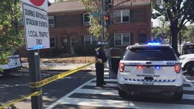 15-year-old boy killed in shooting near Nationals Park, police say