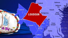 Loudoun County sheriff's office investigating homicide after body found along roadway in Sterling area
