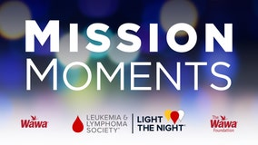 SPONSORED: Mission Moments: Amanda Tiede shares the importance of fund raising for LLS