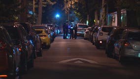 Two men dead after double shooting in Northeast DC, police say