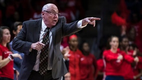 Mystics want to clinch in Connecticut for coach Thibault