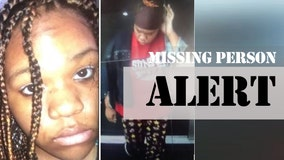 Woman reported missing in Prince George's County