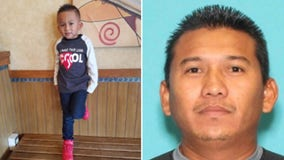 AMBER Alert canceled for 4-year-old reported abducted in Baltimore