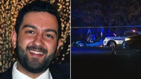 911 call adds new mystery in Park Police shooting of unarmed man