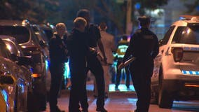 Police ID 2 men shot and killed in Northeast DC