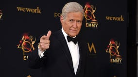 'I wish I had known': Alex Trebek highlights early warning signs of pancreatic cancer in new PSA