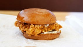 Popeyes to hire hundreds of extra employees to handle possible November return of wildly popular chicken sandwich