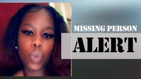 DC police still looking for missing 16-year-old