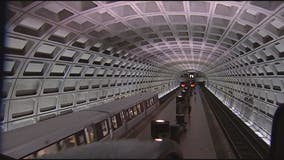 Metro to extend hours during Nationals home games in World Series