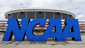 NCAA paves way for athletes to be compensated for names, images and likenesses