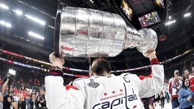 Capitals 2019 playoffs schedule