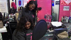 Prince George's County cosmetologist empowering women with cancer