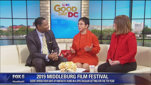 2019 Middleburg Film Festival Preview