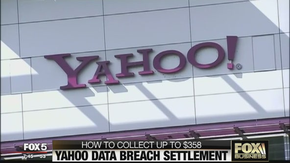 FOX Business Beat: Yahoo Data Breach Settlement