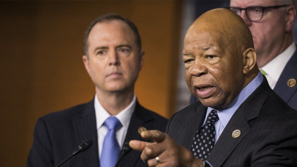 Outpouring of condolences in the wake of Congressman Cummings' death