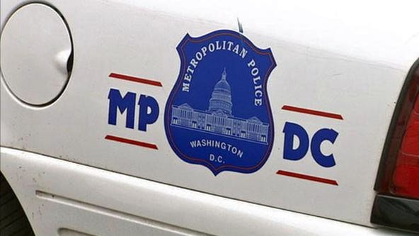 EXCLUSIVE: Another DC Police officer says she was told end pregnancy to keep her job