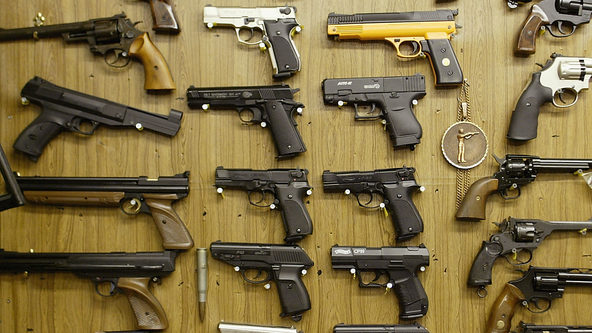 Virginia's new firearm law leads to more than 1,000 denials
