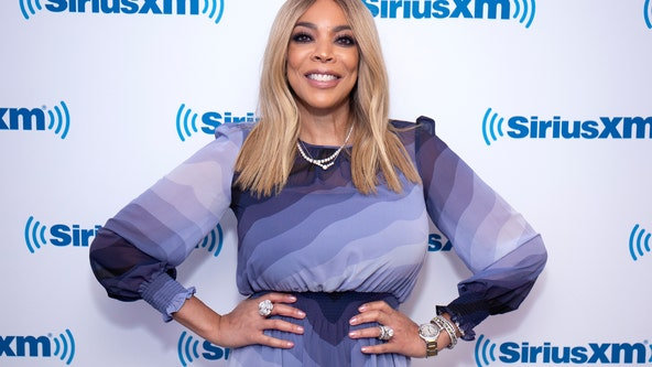 How you Doin': Wendy Williams to receive star on Hollywood Walk of Fame
