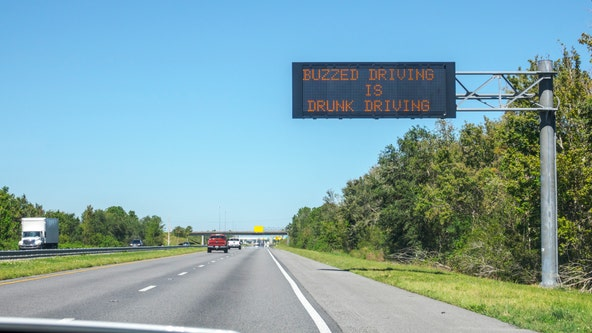 Debate over how to prevent drunk driving after new report released