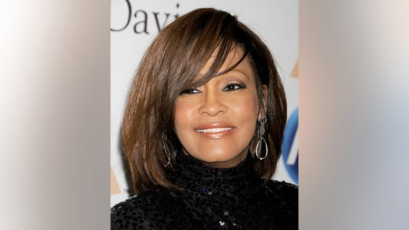 Whitney Houston, Notorious B.I.G. nominated for rock hall of fame