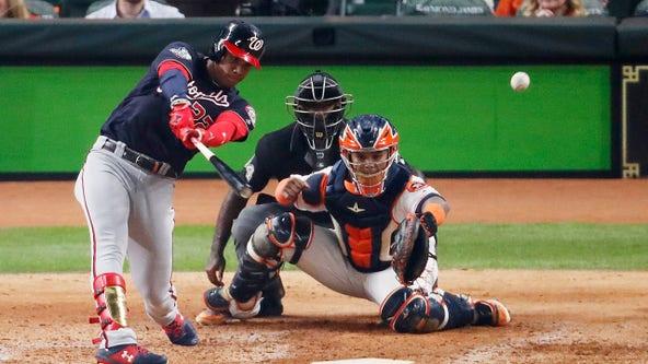 Washington Nationals' Juan Soto goes from coronavirus to batting title; baseball reaches postseason