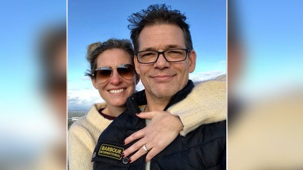 Tucker and Caitlin are engaged and her parents couldn't be happier!