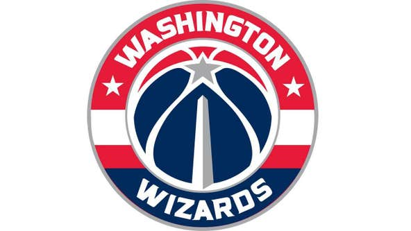 Washington Wizards' NFT collection drops, available through July 14