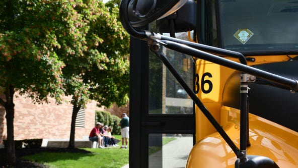 Loudoun County school board approves hybrid learning model for nearly 7,000 students