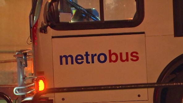 Metro board weighs bus service cuts in Montgomery County in proposed budget