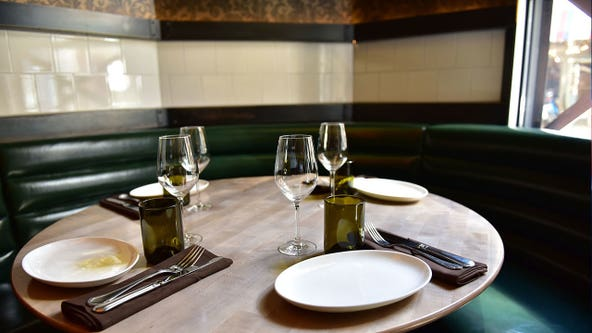Restaurant associations project 25% of DC, Maryland restaurants will close for good