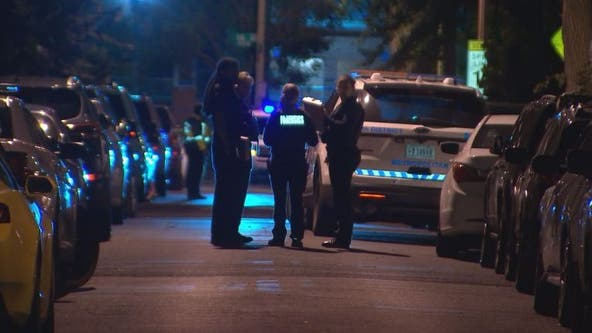 Arrest made after double murder in Northeast D.C.