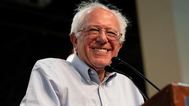 Bernie Sanders takes early lead in Nevada caucuses,...