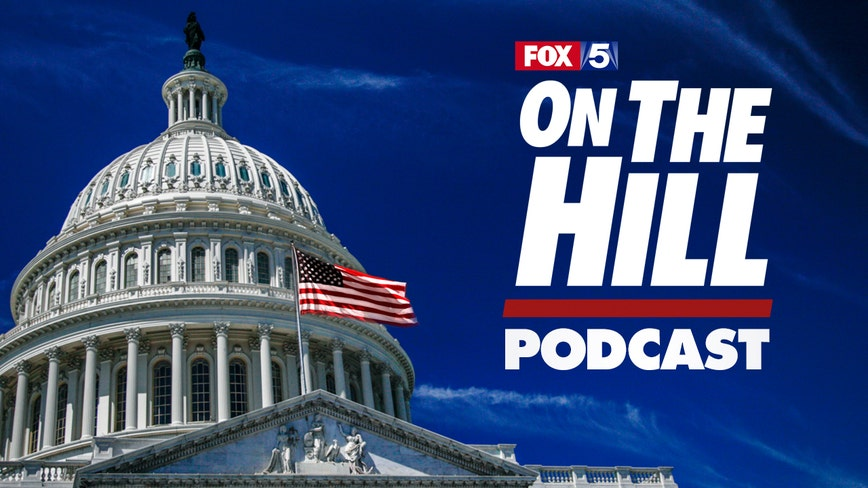 On the Hill Episode 47: A chat with author and former Senate candidate Neal Simon