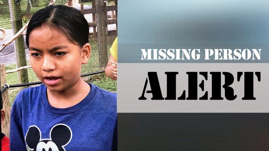 Greenbelt police ask for public's help searching for 'critical missing' 13-year-old