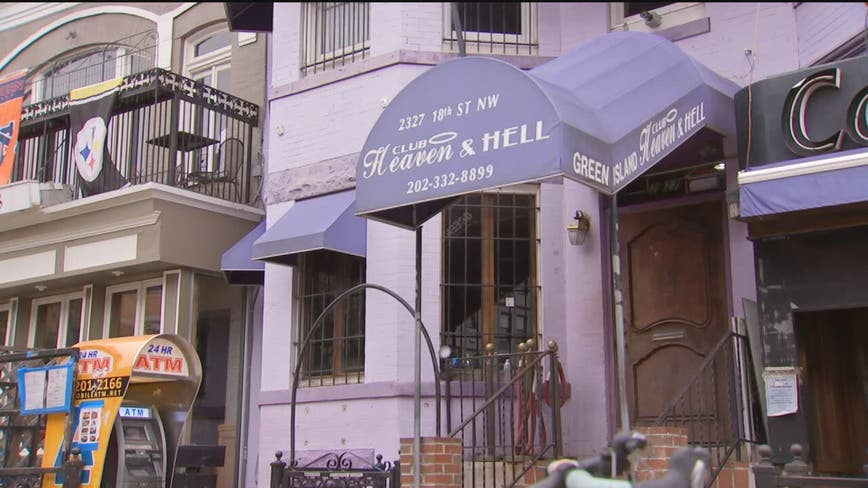 DC Regulatory Commission deals largest penalty ever against Club Heaven and Hell