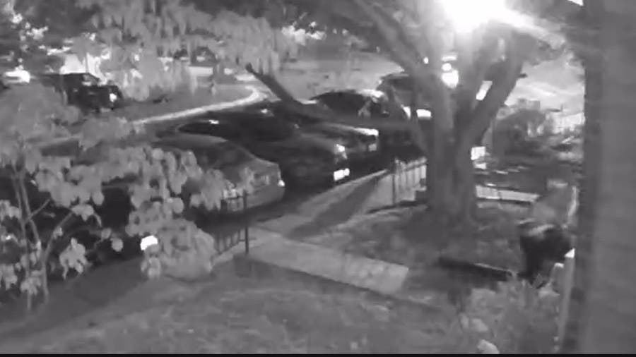 Woman attacked, robbed outside Silver Spring home, police say